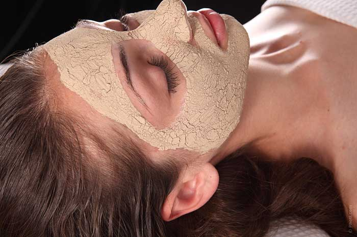 Facial Mask for Beauty & Skincare