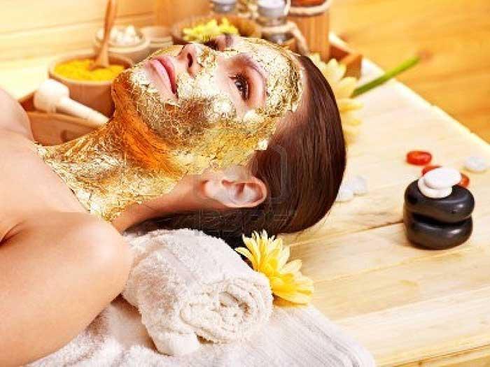 Альгинатная маска для волос в домашних условиях