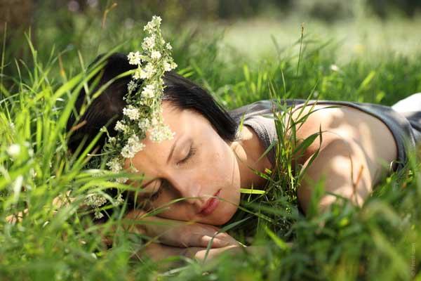 sleep-nature