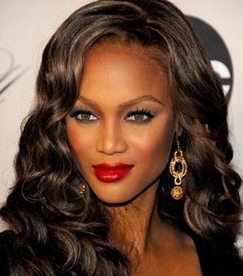 Tyra Banks's 6 Beauty Secrets