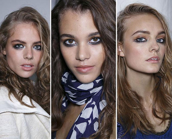 11-spring_summer_2014_makeup_trends_smokey_eye_makeup