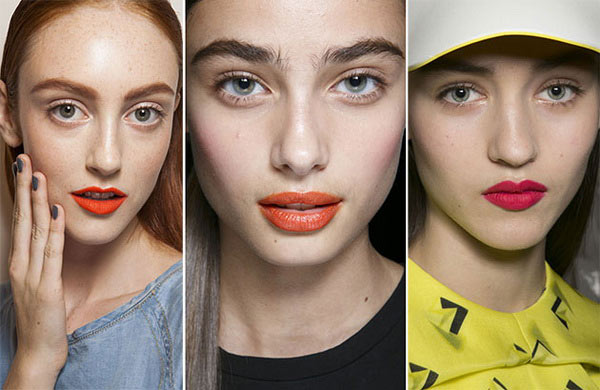 5-spring_summer_2014_makeup_trends_bright_lip_makeup