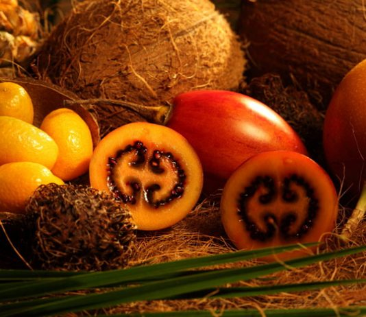 fruits, veggies