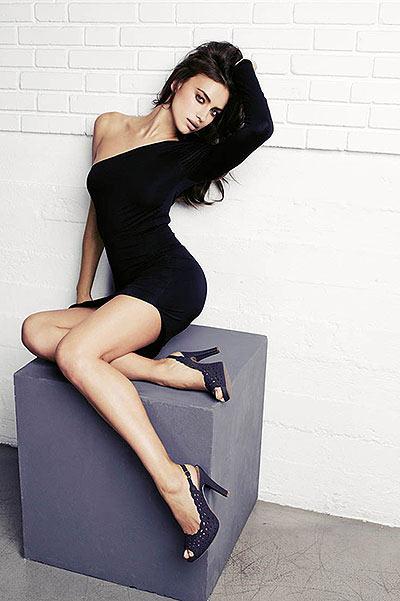 Irina Shayk Models For Xti Fashion Amp Wear Geniusbeauty