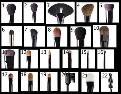 makeup-brushes-beauty