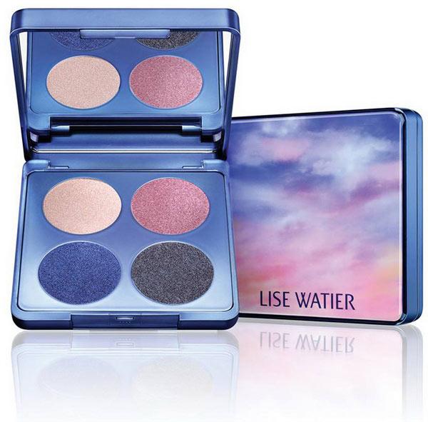 Lise-Watier-Spring-2014-Imagine-Collection-Eyeshadow-Quartet