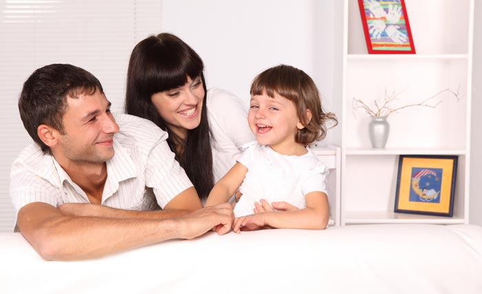 family-smile-laugh-daughter-kid-child-mother-father-parents-home