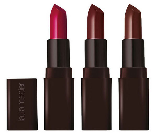 Laura-Mercier-Fall-2014-Sensual-Reflections-Collection-Creme-Smooth-Lip-Colour