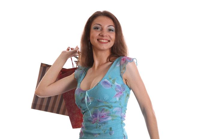 700-floral-dress-shopping-woman-shop