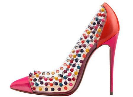 z-spike-shoe