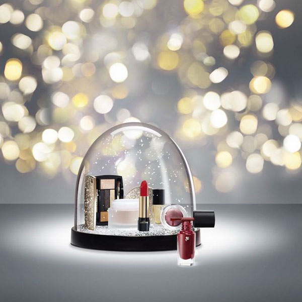 lancome holiday 2014 2015 parisian lights collection 1