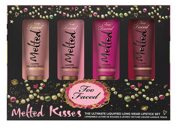 Too-Faced-Holiday-2014-2015-What-Pretty-Girls-Are-Made-Of-Makeup-Collection-Melted-Kisses-1