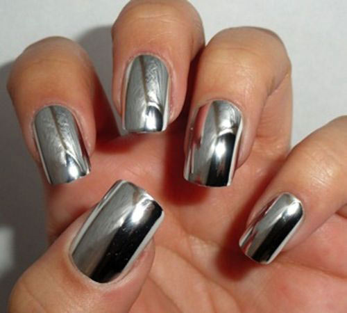Manicure Trends Fall-Winter 2014-2015 | Beauty Tips & Makeup Guides ...