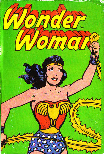 3 Of the Most Famous Female Comic Book Characters Home