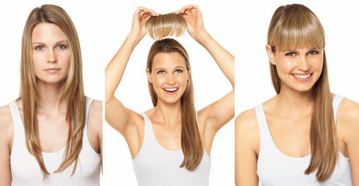 Как сделать волосы тонкими и длинными