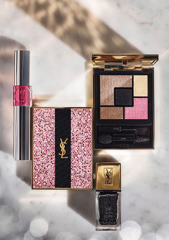 Yves-Saint-Laurent-Spring-2015-Makeup-Collection-1