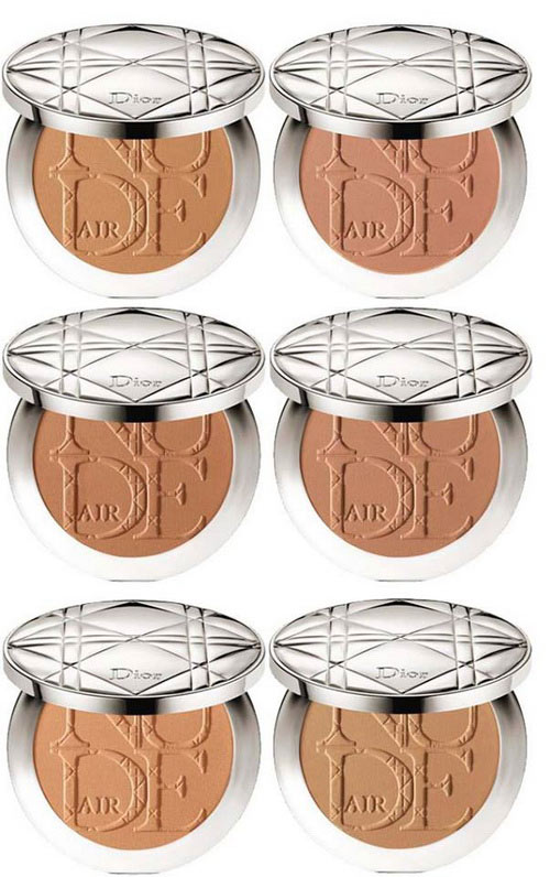 Dior-Spring-2015-Diorskin-Nude-Air-Collection-Tan-Sun-Powder-2