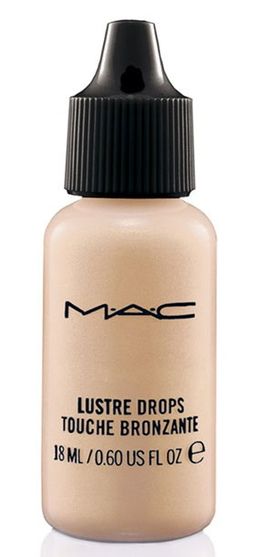 MAC-Julia-Petit-Spring-2015-Collection-Lustre-Drops