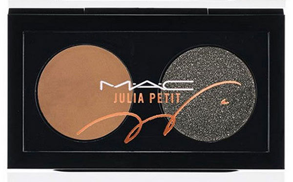 MAC-Julia-Petit-Spring-2015-Collection-Moving-Sand-Duo-Eye-Shadow