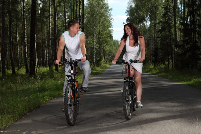 700-bicycle-exercise-forest