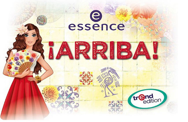 Essence-Summer-2015-Arriba-Collection