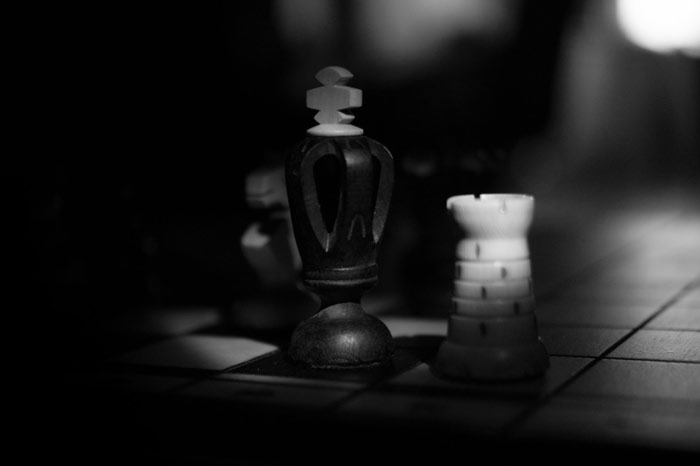 Chess-pieces-game