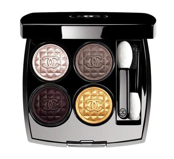 Chanel-Christmas-Holiday-2015-Rouge-Noir-Collection-Les-4-Ombres