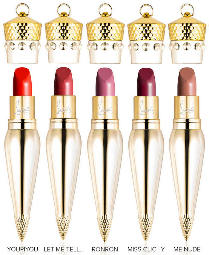 Christian-Louboutin-Fall-2015-Lip-Colour-Collection-Silky-Satin-Lip-Colour-2