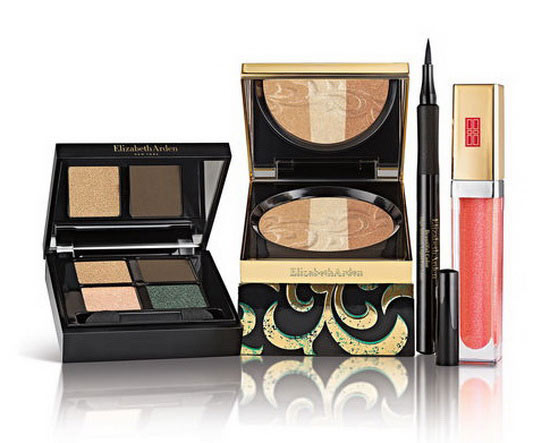 Elizabeth-Arden-Fall-2015-Golden-Opulence-Collection-1
