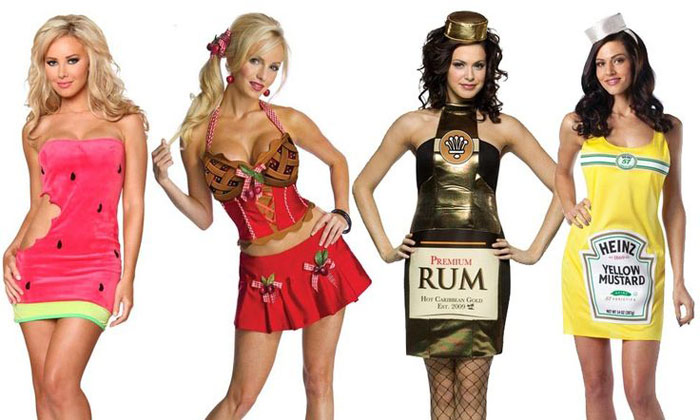 haloween costume - Halloween Costume Idea Women
