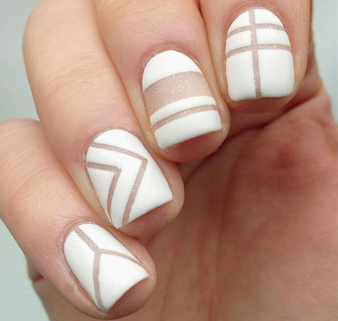 Manicure Tips For Fall Winter 2015 Beauty Tips Makeup Guides