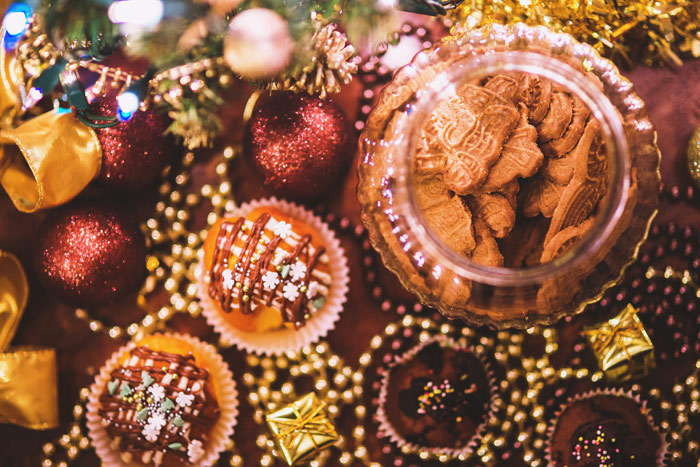kaboompics.com_Christmas-Cookies