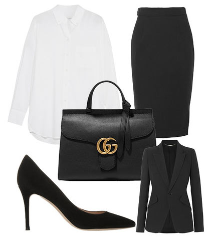 business-formal-dress