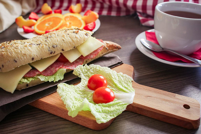 food-nutrition-sweet-eat-diet-weight-baguette