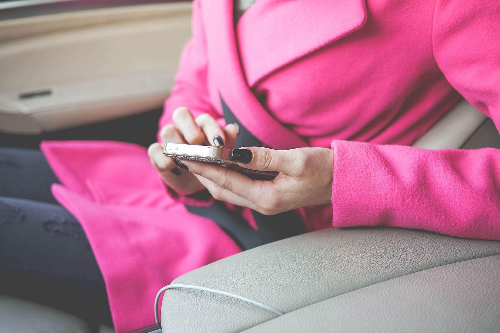 phone-texting