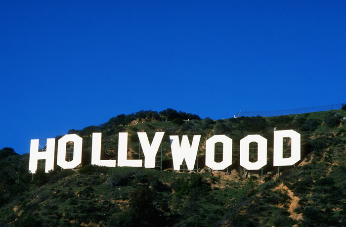 california-hollywood-