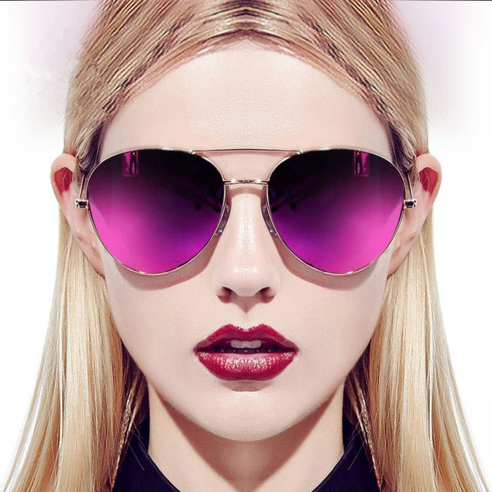 Women's Sunglasses Discover the latest collection for women. Never Hide with Ray-Ban sunglasses for women. Choose from the coolest new and classic frames, lenses, and colors to .