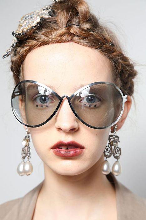 Trendiest Sunglasses Spring-Summer 2016