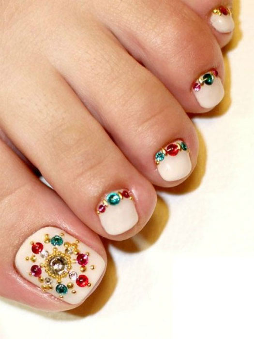 10Trendpedicure