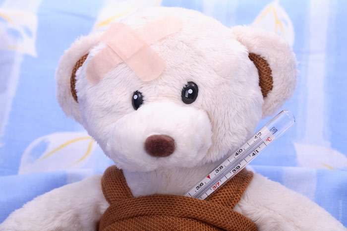 700-ill-sick-bear-toy-plaster-fever-treatment-health-disease-illness-sickness-disorder