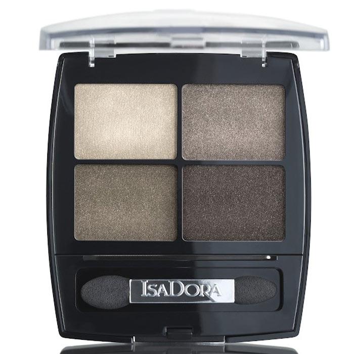Isadora-Fall-2016-Bohemian-Flair-Makeup-Collection-Eyeshadow-Quartet-1
