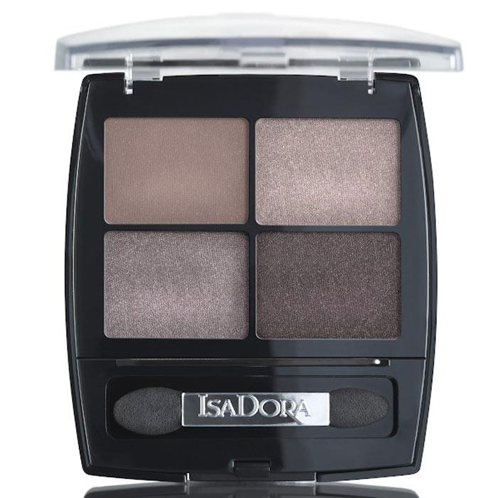 Isadora-Fall-2016-Bohemian-Flair-Makeup-Collection-Eyeshadow-Quartet-2