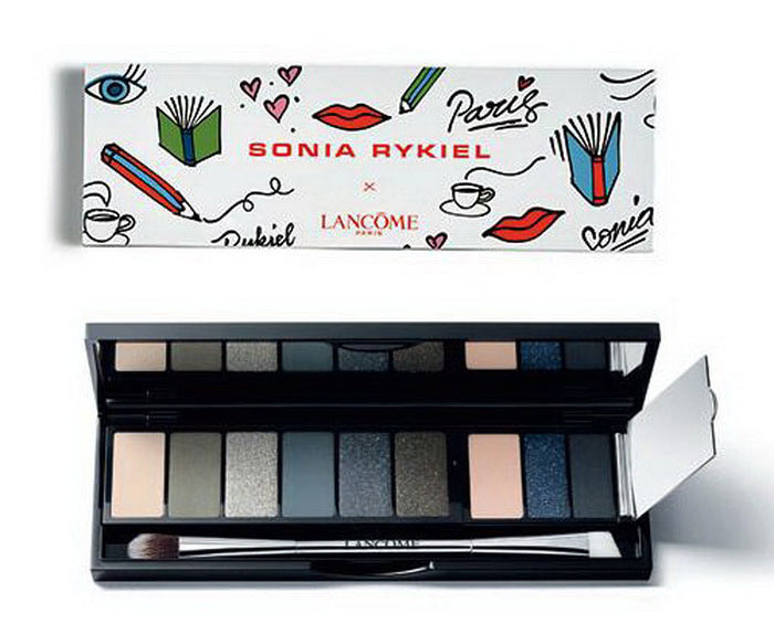Lancome-Fall-2016-Sonia-Rykiel-Makeup-Collection-Eyeshadow-Palette-1