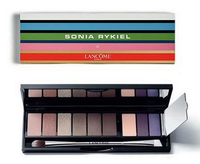Lancome-Fall-2016-Sonia-Rykiel-Makeup-Collection-Eyeshadow-Palette-2