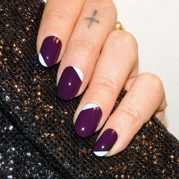 17 Manicure Trends for the Fall 2016 | Beauty Tips & Makeup Guides ...
