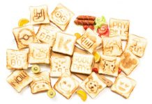 toast e r defibrillator less wastage more toasts gadgets