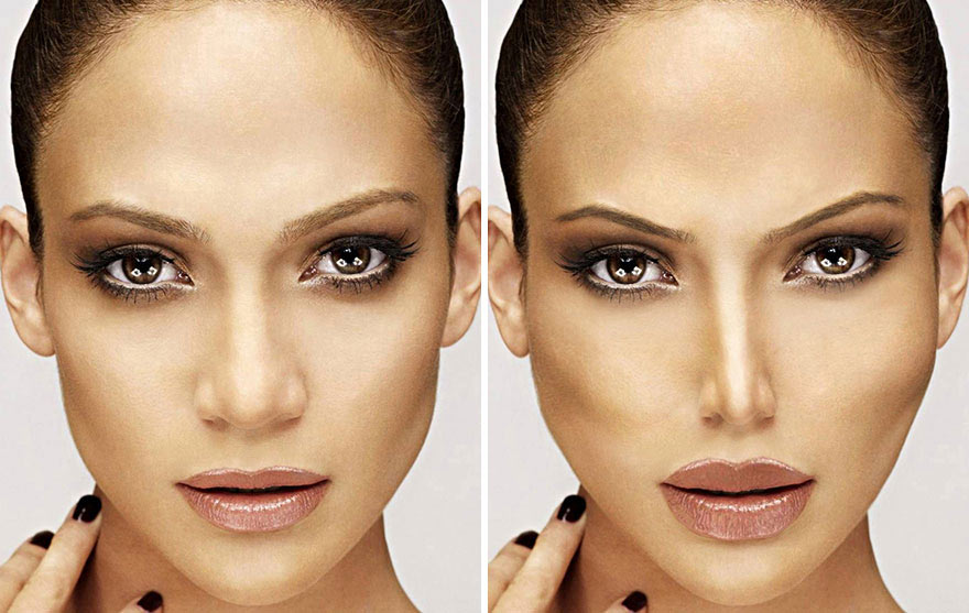 what-if-those-celebrities-became-obsessed-with-fake-beauty-and-stereotyped-plastic-surgeries-3__880