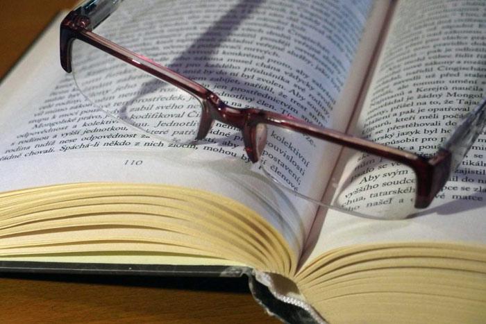 glasses-book-reading