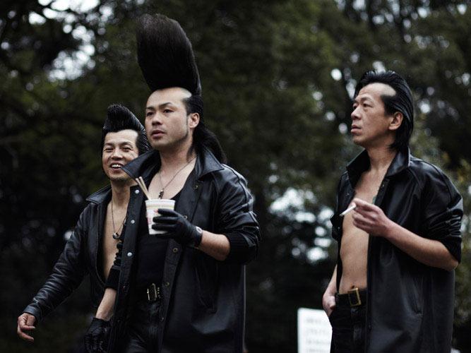 japanese-rockabiliy