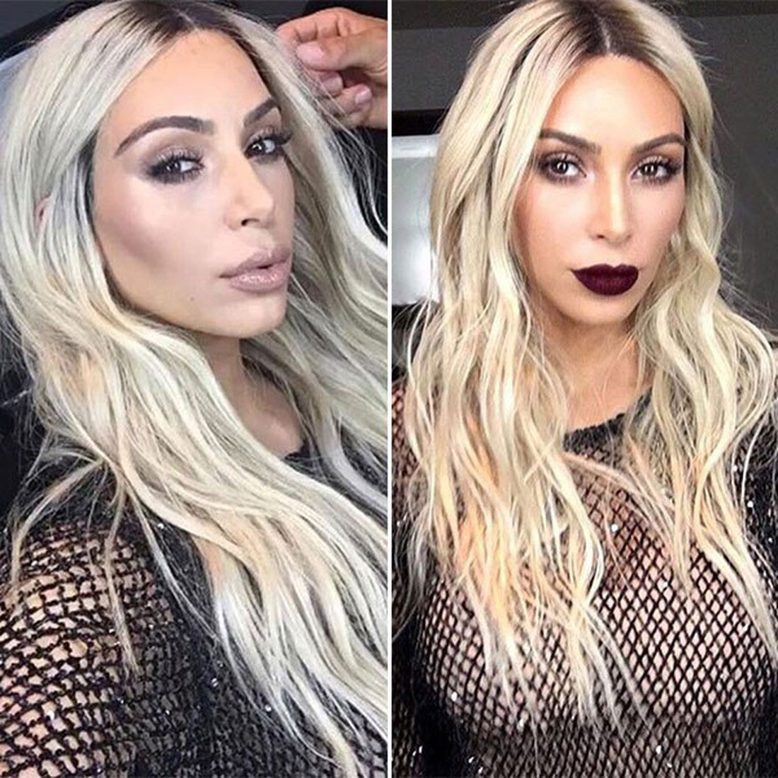 Hottest Blond Shades Fall 2016 Beauty Tips Amp Makeup